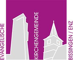Logo Evangelische Kirchengemeinde Bissingen/Enz