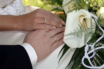 Evangelisch heiraten wenn einer ausgetreten ist